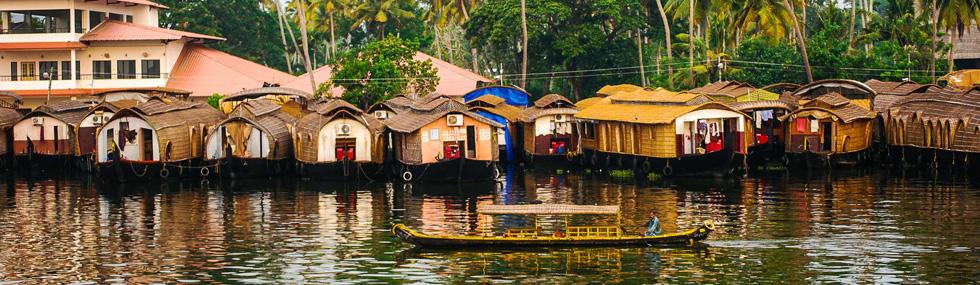 hotels Kerala India