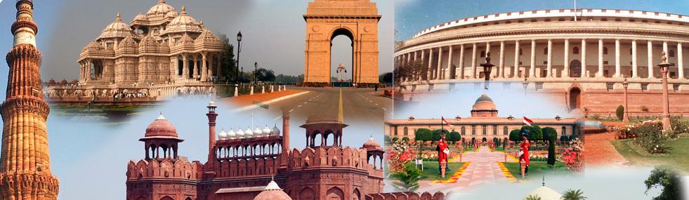 hotels New Delhi India