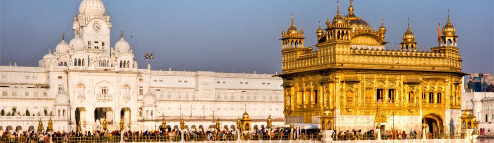 hotels Punjab India