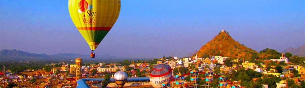 Hotels in  pushkar