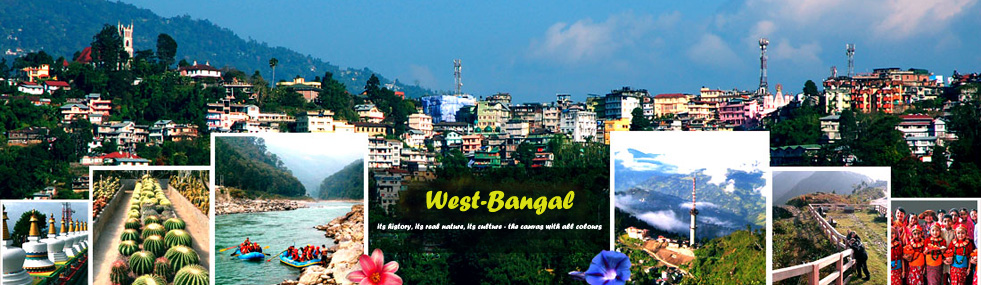 hotels West Bengal India